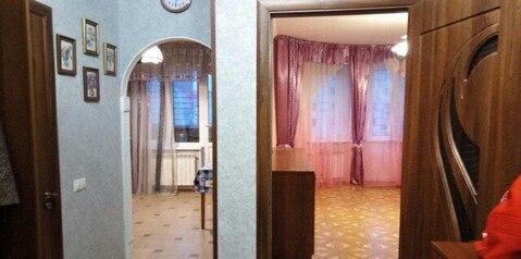 Сдаётся 1- ком квартира Новостройка п.Киевский комиссия 40% - Фото 4
