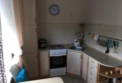 Сдам однокомнатную квартиру в идеальном состоянии, ремонт . - Фото 5