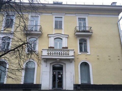 Продажа торгового помещения, Псков, Псков - Фото 1
