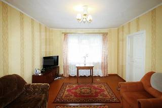 Благоустроенная 2-ая квартира - Фото 1