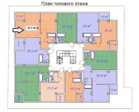 Краснодарский край, Сочи, ул. Пятигорская,1 2
