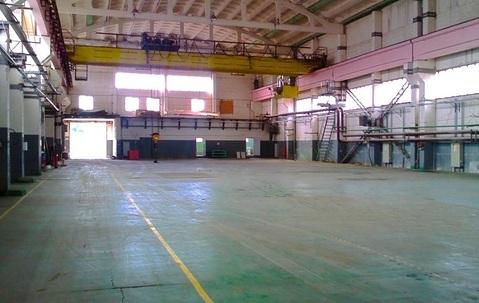 Продам производственное помещение 2800 кв. м - Фото 1