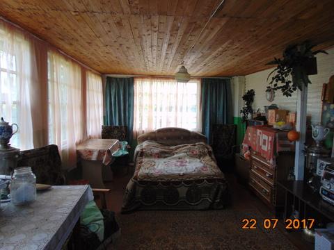 Продается крепкий добротный дом в д. Родионово - Фото 4