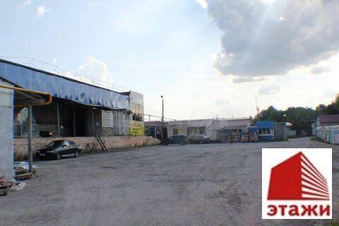 Продажа склада, Муром, Меленковское ш. - Фото 4