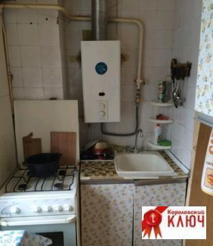Комната в 2-комн.квартире на ул.Дзержинского 6 - Фото 1