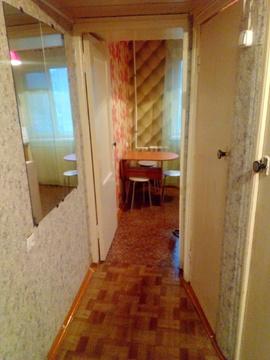 Сдам в аренду двухкомнатную квартиру на ул. Измайлова - Фото 5