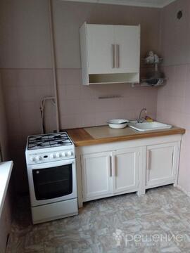 Продается квартира 31 кв.м, г. Хабаровск, ул. Ворошилова - Фото 3