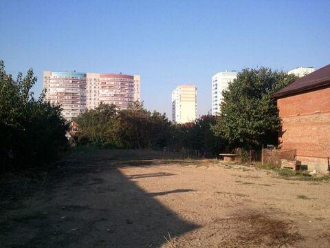 Продажа участка, Краснодар, Ул. Ташкентская - Фото 2