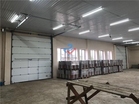 Аренда склада и офиса - Фото 3