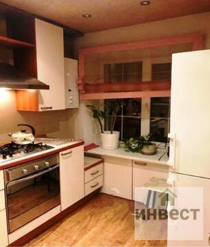 Продается двухкомнатная квартира, г. Наро- Фоминск, ул. Мира д.8 - Фото 1