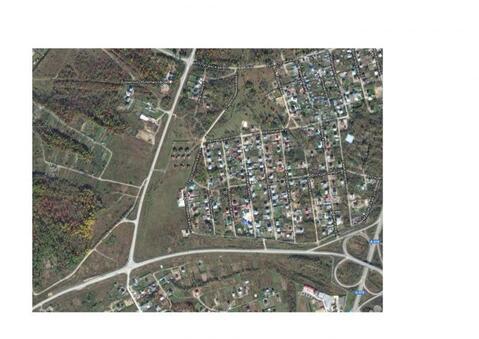 Продается земельный участок, с. Сосновка, - Фото 4
