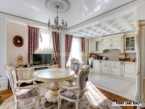 Продажа квартиры, м. Щукинская, Иваньковское ш. - Фото 1