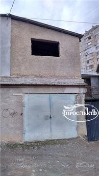 Гараж в районе.ул.Октябрьской, г.Алушта, (ном. объекта: . - Фото 2