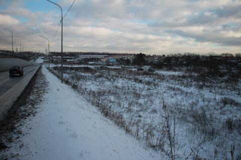 94 сотки земли мкр. Белые Столбы, д. Меткино - Фото 5
