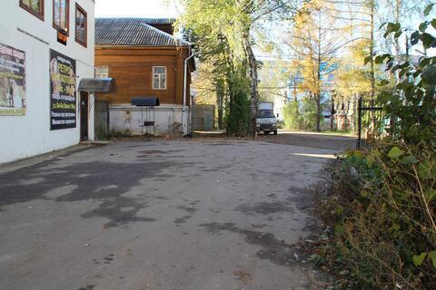Продается здание кафе на участке 5 соток в г. Александров - Фото 4