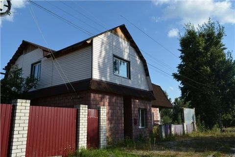 Продажа дома, Брянск, Жерябова улица - Фото 1