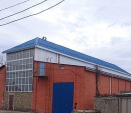 Продажа производственного помещения, Майкопский район - Фото 1