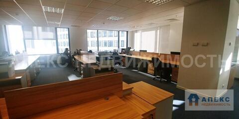 Аренда офиса 396 м2 м. Новокузнецкая в бизнес-центре класса А в . - Фото 3