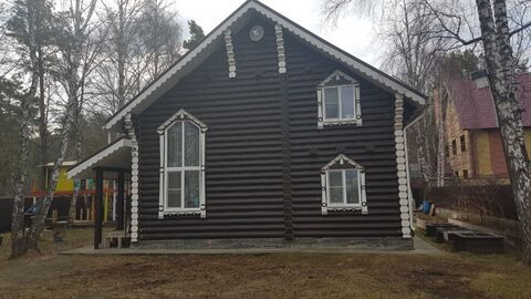 Дом во Власихе - Фото 1
