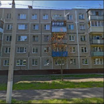 Сдается 3х ком.кв. с. Кленово, ул. Мичурина - Фото 1