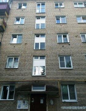 Двухкомнатная квартира 42,9 кв.м. в кирпичном доме - Фото 2