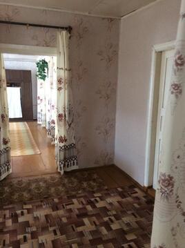 Продажа дома, Тамбов, Ул. Коммунальная - Фото 3