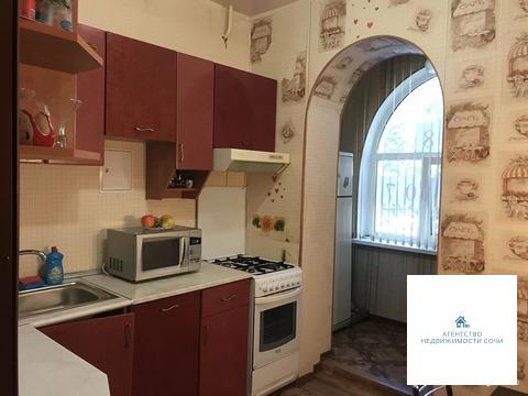 Краснодарский край, Сочи, ул. Ушинского,54