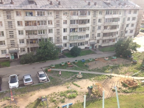 Продам 1-к квартиру, Иркутск город, Байкальская улица 220 - Фото 4