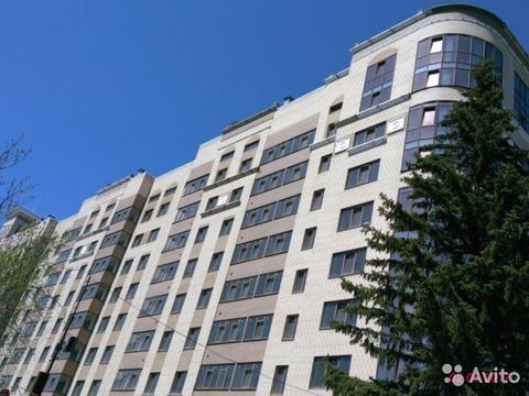 ЖК Аристократ, 1-комн. квартира, 37 кв.м, 3/9 этаж. - Фото 1