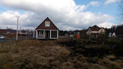 Продажа дома, Агалатово, Всеволожский район - Фото 5