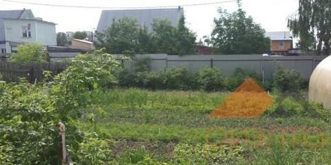 Продам дом, 1-й Балластный пер, 37, Новосибирск г, 6 км от города - Фото 3