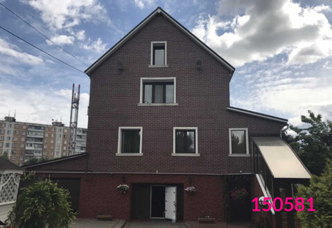 Продажа дома, Беляниново, Мытищинский район, Ул. Центральная - Фото 1