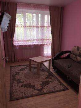 Аренда квартиры посуточно, Владивосток, Ул. Спортивная - Фото 1