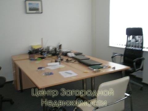 Аренда офиса в Москве, Октябрьская, 200 кв.м, класс B. м. . - Фото 4