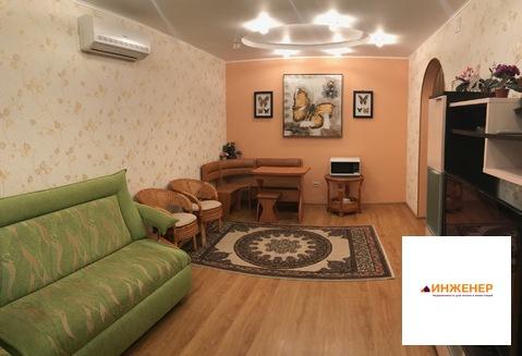 Двухкомнатная квартира на Еловом - Фото 1