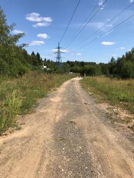 Земельный участок Новая Москва - Фото 2