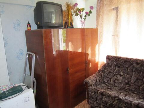 Продается 1-комн.квартира в пос.Растуново, ул.Заря - Фото 1