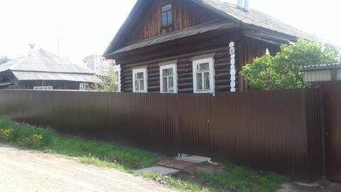 Продажа дома в Индустриальном районе - Фото 2
