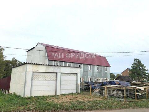 Продажа псн, Дорохово, Рузский район, Спортивный пер. - Фото 1