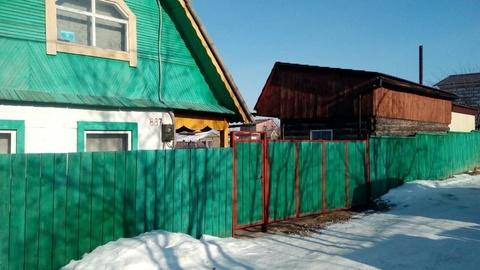 Продается дача ко Кузнецовском плато, спо Саяны-2 - Фото 2