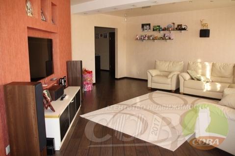 Продажа квартиры, Тюмень, Ул. Салтыкова-Щедрина - Фото 1