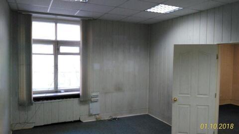 Продажа офиса 75.8 кв.м, м.Авиамоторная. - Фото 2