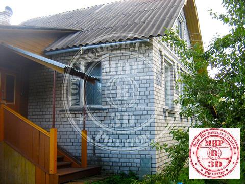 Сдается кирпичный дом общей площадью 60 кв. м. - Фото 3