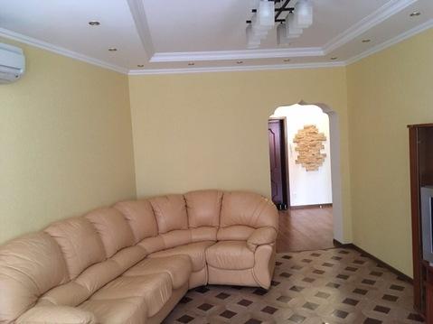 1 комнатная квартира Аренда - Фото 1