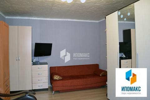 Продается 1-к квартира в п. Киевский - Фото 4