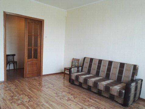 Продажа 1-комнатной квартиры, 42.5 м2, Октябрьский проспект, д. 62 - Фото 1
