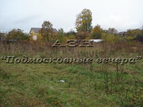 Новорижское ш. 38 км от МКАД, Павловское, Участок 12 сот. - Фото 3