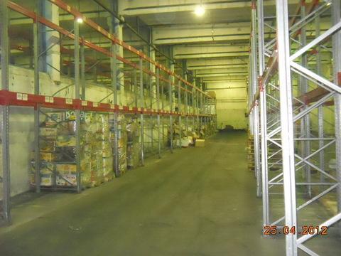 Продам складской комплекс 15 000 кв.м. - Фото 4