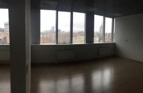 Сдам Бизнес-центр класса A. 3 мин. пешком от м. Киевская. - Фото 5