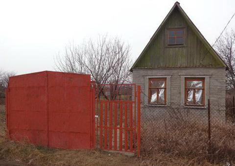 Продается участок ст Тополь - Фото 3